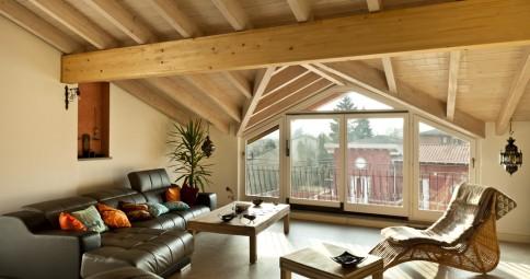 Loft Conversion in St Albans
