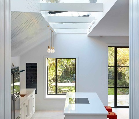 House Extension in St Albans