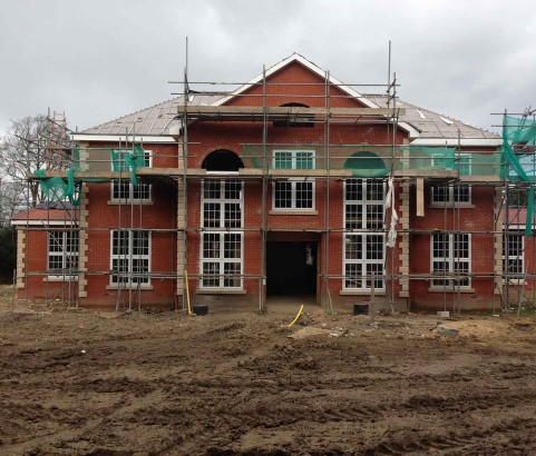 House Extensions in Bushey Heath