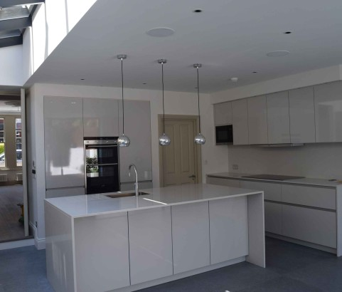 House Extension in Gerrards Cross