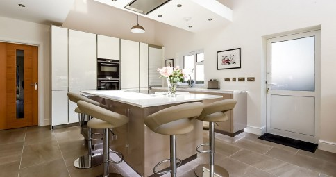 House Extension in Hertfordshire